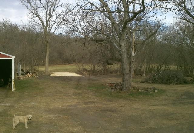Culvert View