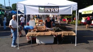 Broadfork Farm at Linden Hills Market