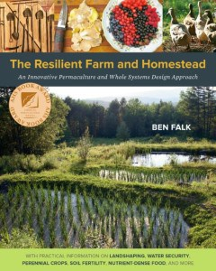 Resilient Farm Homestead